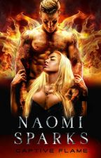 Captive Flame by EclairBooks