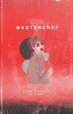 MASTERCHEF, BTS CRACKFIC by divinegguk