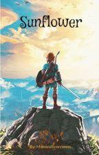 ~Sunflower~ Legend of Zelda Reader Insert by MideivalScorceress