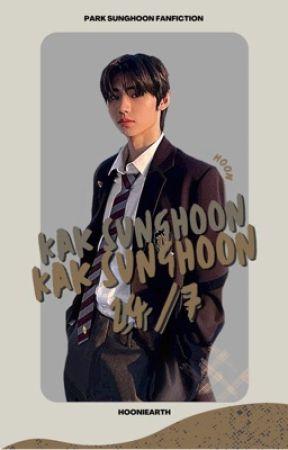 kak junho 24/7 ((hiatus)) by penyuunyu