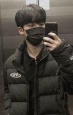 kyh ☪ flirt me by yienxiao