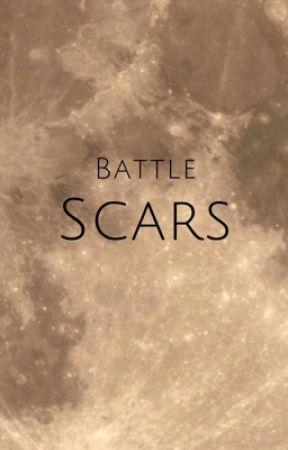 Battle scars by _CA16_
