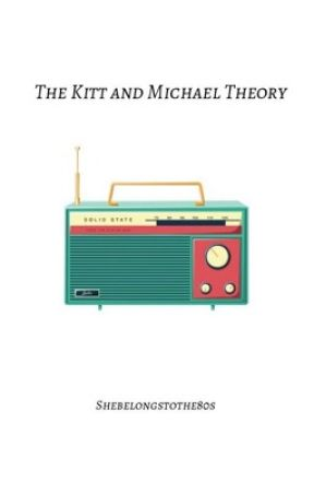 Stranger things: The Kitt and Michael theory  by shebelongstothe80s