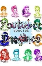 Youtuber Imagines by Mrsfivesos