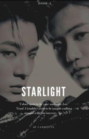 Starlight | Nomin by candyyuta