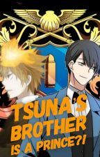 Tsuna's older brother is a Prince?! by Luna_Uchiha1