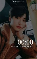 00:00 - Park Seonghwa by mintshooky