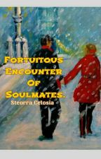 An Accident, I Met My Soulmate.  by Steorra_engel