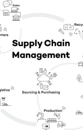 General IT logistics issues for small & medium supply chains. by supplychain1963