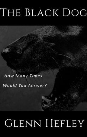 The Black Dog by GlennHefley