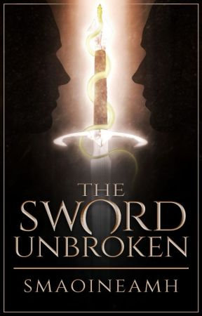 The Sword Unbroken by smaoineamh