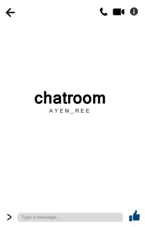 Chatroom by ayen_ree