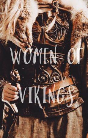 Slash Vikings Imagines by HonestSycrets