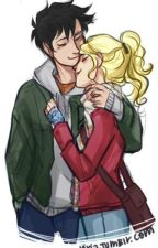Unlikely Pairing (Percabeth) by miaannsaunders