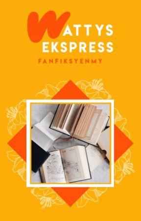 Wattys Ekspress 2019 by FanFiksyenMY