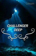 Challenger Deep » Marvel Apply Fiction by Cynarr