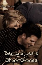 Ben and Leslie - Short Stories (Parks and Recreation) by ava_martini