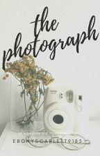 The Photograph  by EbonyScarlett9185