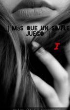 ▪Más Que Un Simple Juego▪/Lemmon/ by Amy24_NL