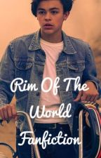Rim of the World by tomhollandxmarvel