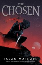 The Chosen (Contender #1) - SAMPLE OF NOW PUBLISHED BOOK! by TaranMatharu