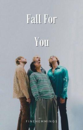 Fall for You | OT4 by SHlNEDOWN