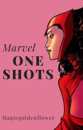 Marvel One Shots by MagicGoldenFlower