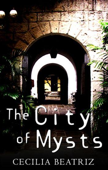 Lemuria: The City of Mysts