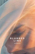 Blurred Line by merlotneis