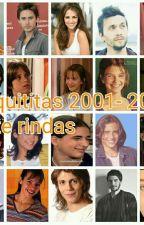 chiquititas 2001- 2002: no te rindas by AlexiaTolalba