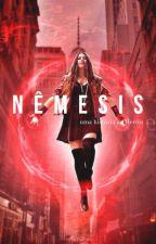 Nêmesis by IArruda