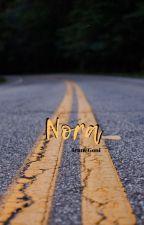 Nora by IruneGoni