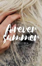 Forever Summer   ✓ by tidalbay