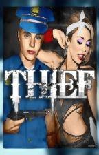 Thief by NinaelBieber