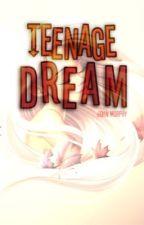 Teenage dream ❀ Mirko Trovato by stocazzolinobello