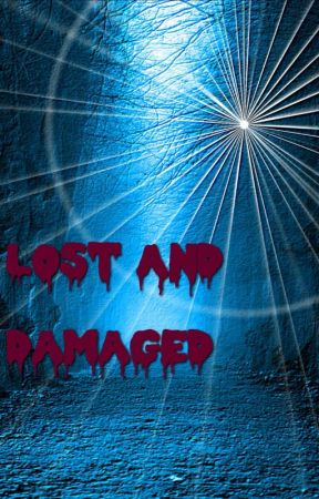 Lost And Damaged by WizardOfWizdom