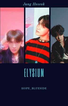 Elysium// Jung Hoseok Centric - Teaser #2 - Wattpad