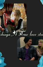 Joshaya A True Love Story by Rucasuniverse