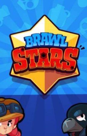 Brawl Stars Headcanons - Rosa - Wattpad