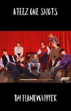 Ateez One-shots by flamewhipper
