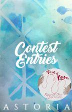 Contest Entries by LunarCelestis