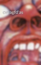 cvvagfd'as by WATPAD1234567891110