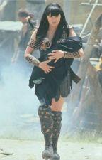 Xena:Warrior Princess/The Fallen Leaf pt2 by ShirleyWashburn