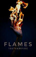 flames   The Lost Boys (1987) by sarcxstic-stilinski