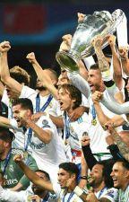 Hala Madrid (2) by Queen_East