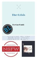 The Crisis by cookiidoughe