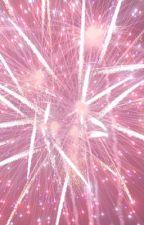 Sparks Fly (Thaurens: College AU) by sadanxiousnoodle