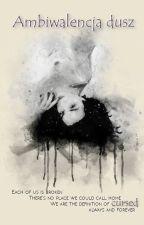 Ambiwalencja dusz [Bleach] by zUaAmaterasu