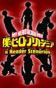 My Hero Academia | x Reader Scenarios by NylonewgWrites