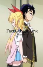Facts About Love by ElevenSxtn